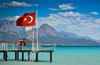 Украинцы будут ездить в Турцию по ID-картам уже летом, - посол