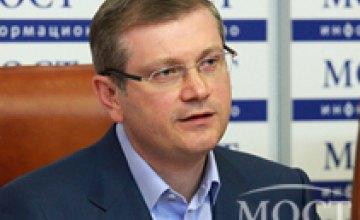 Если не изменить законодательство, то системное восстановление инфраструктуры Донбасса начнется после нового года, - Александр В