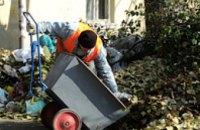В 3-х районах Днепроптеровска сменятся перевозчики по вывозу ТБО