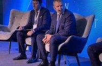Председатель Днепропетровского областного совета Николай Лукашук рассказал почему регион является привлекательным для инвесторов