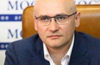 В реализации донорских проектов помогает человеческая зависть, - Евгений Удод