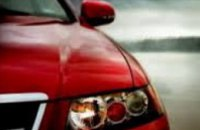 В центре Днепропетровска у мужчины угнали авто с платной парковки (ВИДЕО)