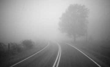 На Днепропетровщине объявлено предупреждение об опасном метеорологическом явлении