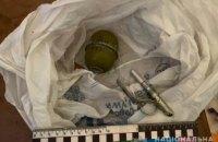 В Марганце два брата хранили дома боевые гранаты: мужчинам грозит до 7 лет лишения свободы