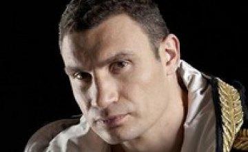 Виталий Кличко выйдет на ринг только в сентябре
