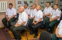 На Днепропетровщине утвердили нового руководителя областного лесхоза