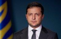 Владимир Зеленский: Страна не остановилась, страна работает