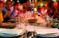 В новогоднюю ночь кафе и рестораны смогут работать до 7 часов утра