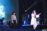 На Днепропетровщине стартовал масштабный этно-рок фестиваль «Kozak FEST-2018» (ФОТО)