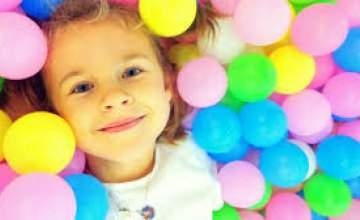 25 детей усыновили на Днепропетровщине с начала года