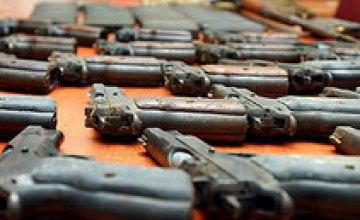 Нардеп Святослав Олийнык обвинил СБУ в торговле оружием и коррупции