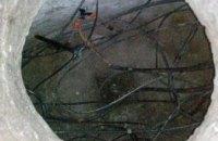 На Днепропетровщине трое мужчин украли около 50 метров кабеля