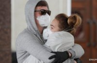 Украинцев будут оповещать о пребывании в помещении с COVID-больным
