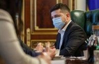ОП заявил о рекордно низкой заболеваемости СOVID