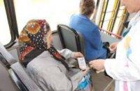 Кабмин не будет отменять бесплатный проезд для пенсионеров, чернобыльцев и инвалидов, - Розенко