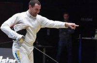Богдан Никишин возглавил  мировой рейтинг сильнейших фехтовальщиков мира