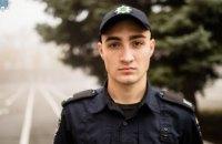 В Днепре 20-летний курсант поймал мужчину, который украл продукты из супермаркета