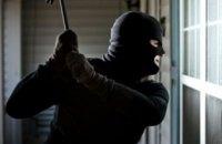 На Днепропетровщине неизвестный пытался ограбить детский сад