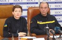 Ситуация с минной безопасностью в Днепропетровской области (ФОТО)