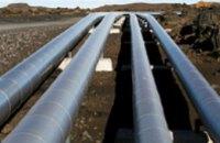 Украина и Россия обсудили обеспечение транзита российского газа в европейские страны