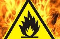 Внимание! Предупреждение о пожарной опасности