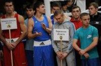 Боксер из Днепропетровщины - победитель чемпионата Украины