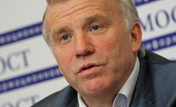 Уровень патриотизма среди молодежи такой же, как и среди политиков, - Станислав Николаенко