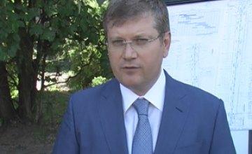 Губернатор Днепропетровской области уволил с занимаемых должностей все руководство Главного Управления образования и науки облго