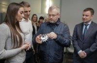 Вилкул: Гарантом нашей безопасности будет сильная армия, обеспеченная современной техникой украинского производства