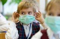 На Днепропетровщине  коронавирусом заболели 97 преподавателей и 80  учеников