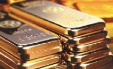 В Днепропетровске появилось виртуальное золото