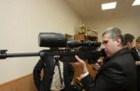 Международная ассоциация ветеранов антитеррора «Альфа» отметила 15-летие (ФОТО)