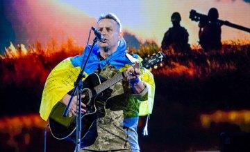 Лауреаты фестиваля «Песни, рожденные в АТО» объехали с гастролями около 10 городов, - Валентин Резниченко