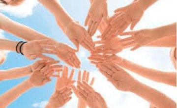 В Днепре создали общественную организацию «Родинне коло загиблих героїв»