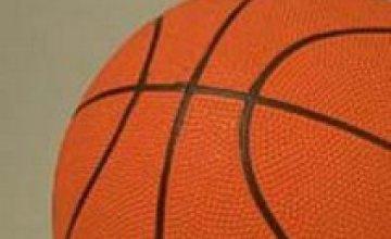 Баскетболистки «Днепра» обыграли «Луганских ласточек» 87:43