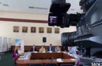 В Днепре в рамках марафона #Навіщо_Нам_Бути_Разом? состоялось экспертное обсуждение проблемы реинтеграции Донбасса (ВИДЕО)