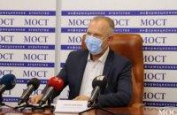 """Сергей Рыженко: """"На сегодняшний день почти достигнут баланс между выздоровевшими и заболевшими COVID-19"""""""