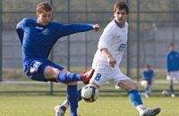«Днепр» отправил в аренду в «Кривбасс» 2 футболистов