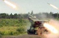 Ночью позиции украинских обстреляли 4 раза (ВИДЕО)