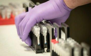 В Украине увеличат количество ПЦР-тестов на коронавирус до 10 тыс. в сутки