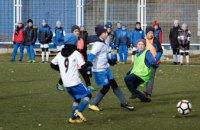 В Днепре впервые провели открытый турнир по футболу для всех желающих - Dnipro Kono Cup