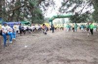 Активні, спортивні, життєрадісні: до Дніпра на всеукраїнський чемпіонат зі скандинавської ходьби серед слухачів університетів третього віку з'їхалися