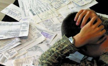 За долги по «коммуналке» украинцам могут запретить ездить заграницу и водить авто