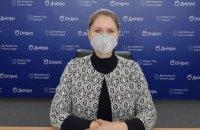 70% дніпрян, які захворіли на COVID-19, вже подолали хворобу, - департамент охорони здоров'я населення Дніпровської міськради