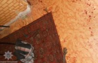 В Каменском мужчина получил осколочные ранения, разбирая в квартире патрон