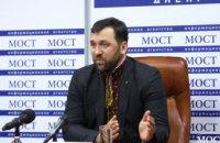 Виктор Кривенко: Украине нужен мир как следствие победы