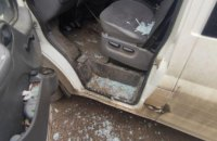 В Покрове задержан мужчина, совершивший серию краж из автомобилей горожан