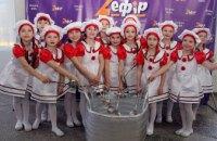Двенадцатый кастинг областного фестиваля талантов «Z_ефир» состоялся в Софиевке,- Валентин Резниченко
