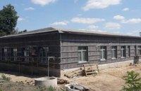 В Таромском строят уже третью современную амбулаторию семейной медицины