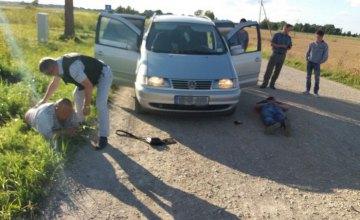 Правоохранители ликвидировали канал торговли людьми из Украины в Великобританию